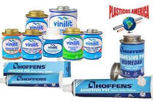 Linea Adhesivos PVC